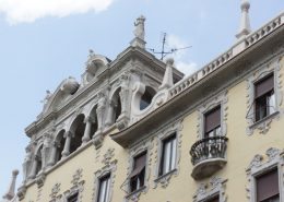 Restauro Corso Vittorio EmanueleTO