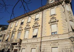 Restauro Corso Luigi Enaudi TO